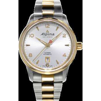 Alpina Alpiner  AL-525S4E3B