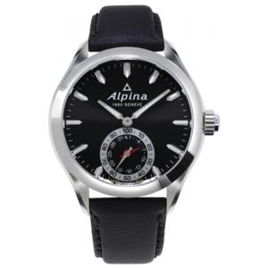 Alpina Horological Smartwatch AL-285BS5AQ6