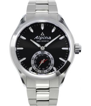 Alpina Horological Smartwatch AL-285BS5AQ6B