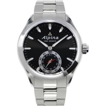 Alpina Horological Smartwatch AL-285BS5AQ6B