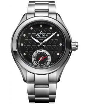 Alpina Horological Smartwatch AL-285BTD3C6B