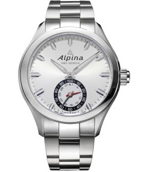 Alpina Horological Smartwatch AL-285S5AQ6B