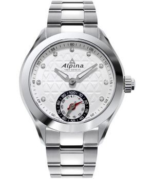 Alpina Horological Smartwatch AL-285STD3C6B