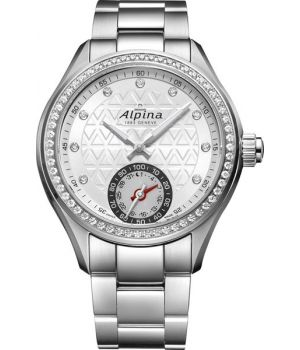 Alpina Horological Smartwatch AL-285STD3CD6B