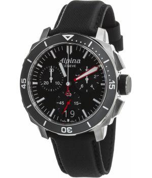 Alpina Seastrong AL-372LBG4V6