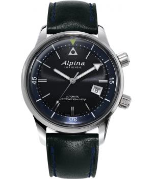 Alpina Seastrong AL-525G4H6