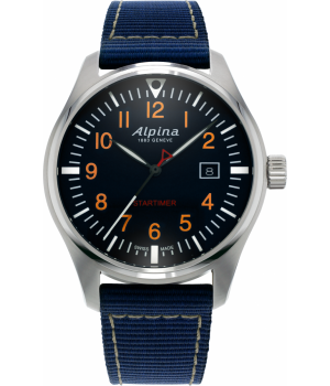 Alpina Startimer AL-240N4S6