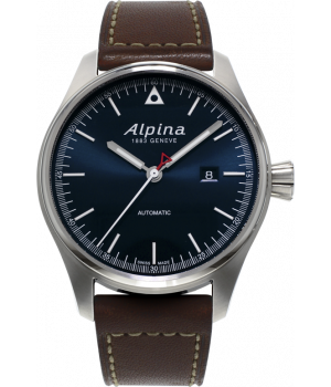 Alpina Startimer AL-525N4S6