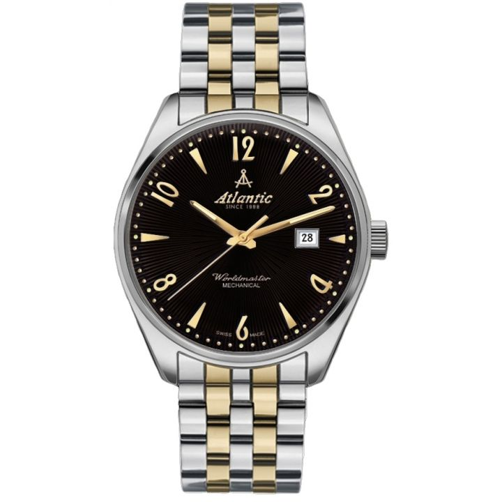 Atlantic Worldmaster 51651.41.65GM