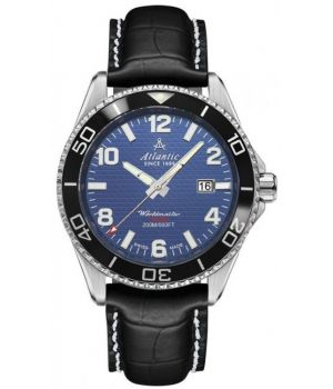 Atlantic Worldmaster 55370.47.55S