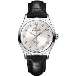 Atlantic Worldmaster The Original Mechanical 53654.41.25R