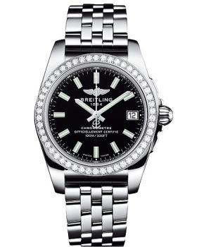 Breitling Galactic A7433053/BE08/376A