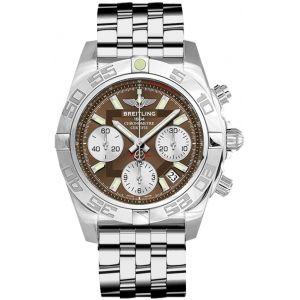 Breitling Chronomat AB014012/Q583/378A