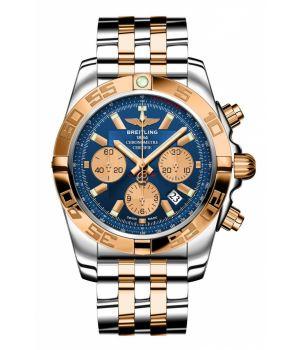 Breitling Chronomat CB011012/C790/375C