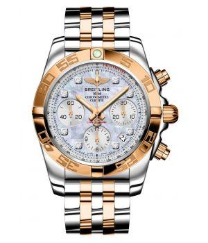 Breitling Chronomat CB014012/A723/378C