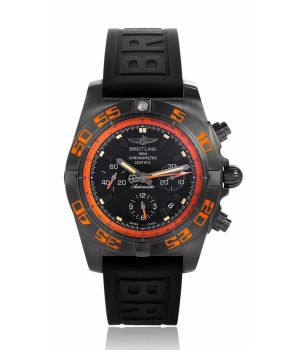 Breitling Chronomat MB0111C2/BD07/153S