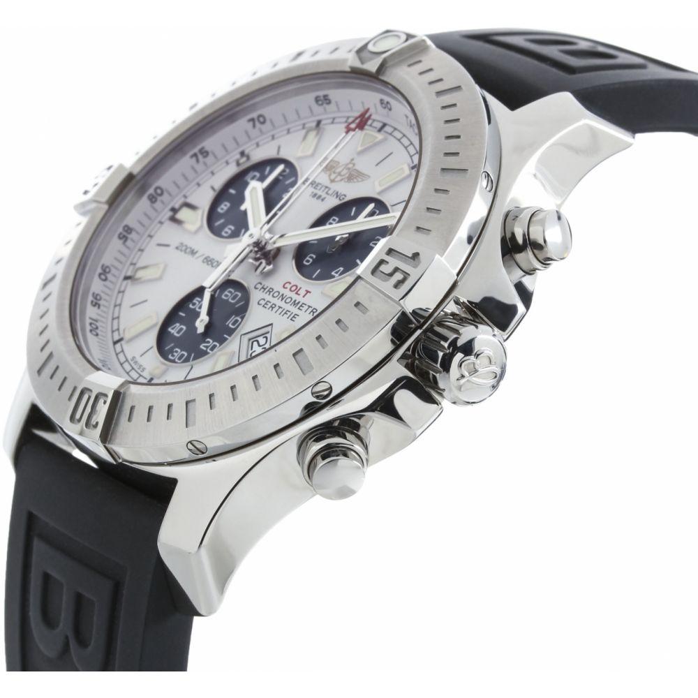 Breitling продать colt часы часов invicta стоимость