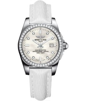 Breitling Galactic A7234853/A785/274X