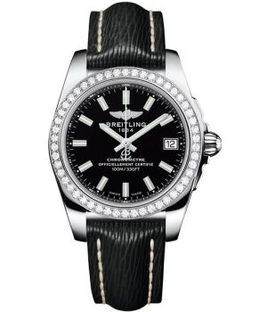 Breitling Galactic A7433053/BE08/213X