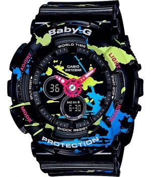 Casio Baby-G BA-120SPL-1A