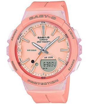 Casio Baby-G BGS-100-4A