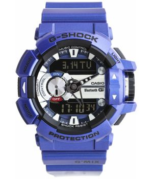 Casio G-shock G'MIX GBA-400-2A