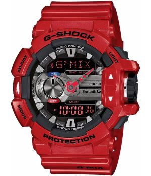 Casio G-shock G'MIX GBA-400-4A