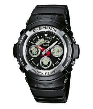 Casio G-shock G-Classic AW-590-1A