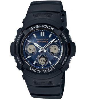 Casio G-shock G-Classic AWG-M100SB-2A