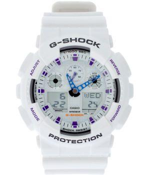 Casio G-shock G-Classic GA-100A-7A