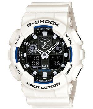 Casio G-shock G-Classic GA-100B-7A