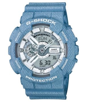 Casio G-shock G-Classic GA-110DC-2A7