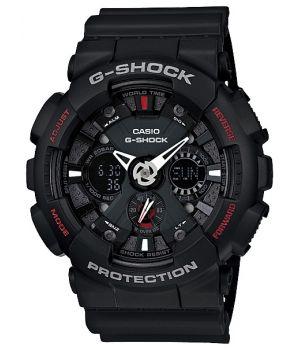 Casio G-shock G-Classic GA-120-1A
