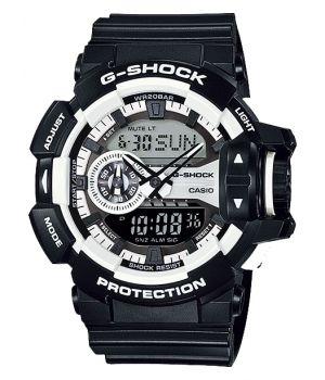Casio G-shock G-Classic GA-400-1A