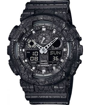 Casio G-shock G-Specials GA-100CG-1A