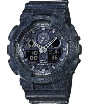 Casio G-shock G-Specials GA-100CG-2A