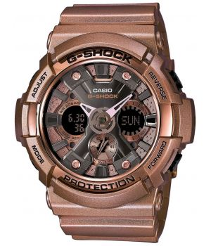 Casio G-shock G-Specials GA-200GD-9B