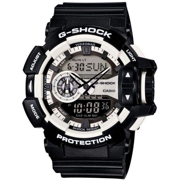 Casio G-shock G-Specials GA-400-1A