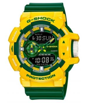 Casio G-shock G-Specials GA-400CS-9A