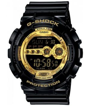 Casio G-shock G-Specials GD-100GB-1E
