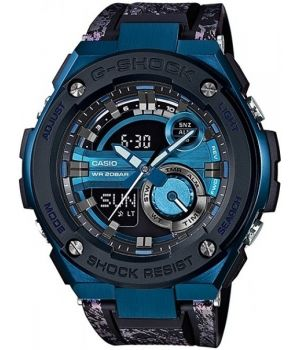 Casio G-shock G-Steel GST-200CP-2A