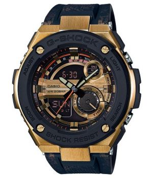 Casio G-shock G-Steel GST-200CP-9A