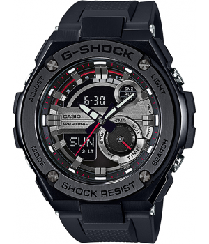 Casio G-shock G-Steel GST-210B-1A