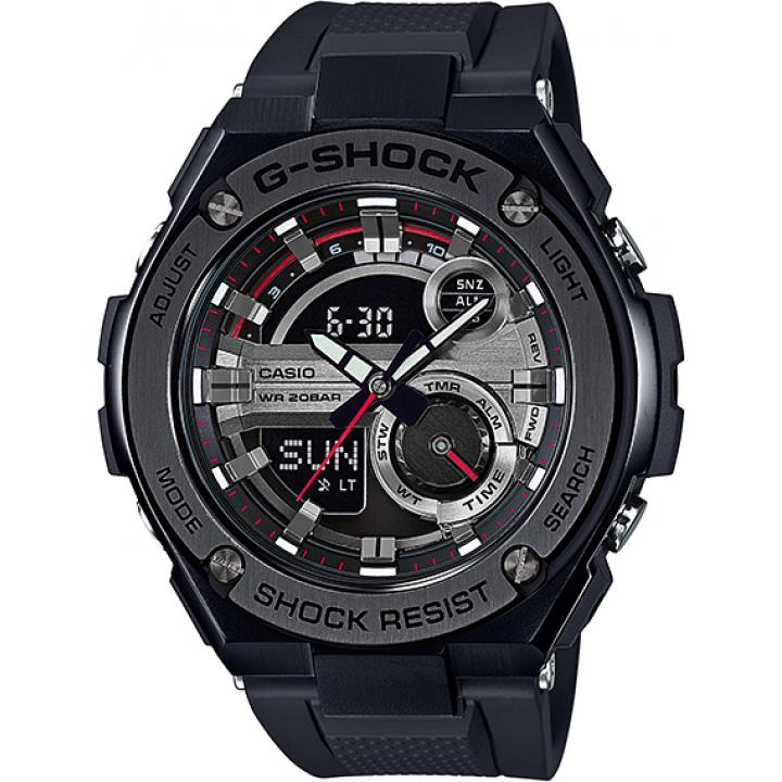 Casio G-shock G-Steel GST-210B-1A