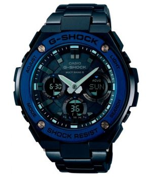 Casio G-shock G-Steel GST-W110BD-1A2