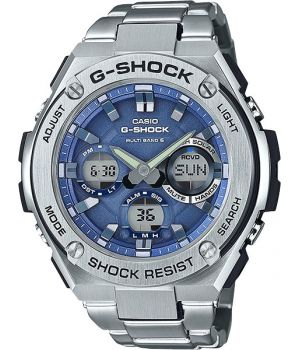 Casio G-shock G-Steel GST-W110D-2A