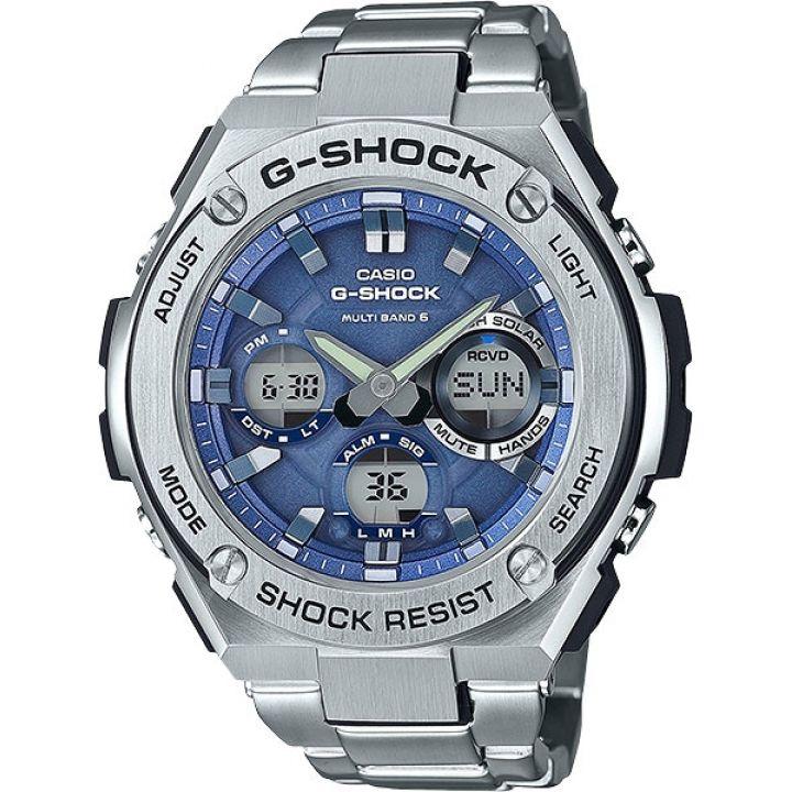 Casio G-shock G-Steel GST-W110D-2A