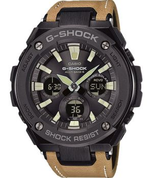 Casio G-shock G-Steel GST-W120L-1B