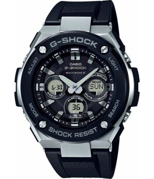 Casio G-shock G-Steel GST-W300-1A