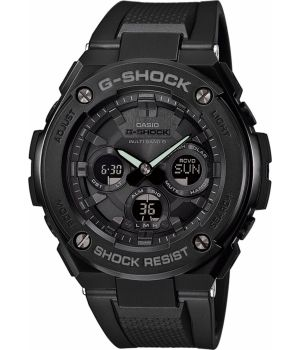 Casio G-shock G-Steel GST-W300G-1A1